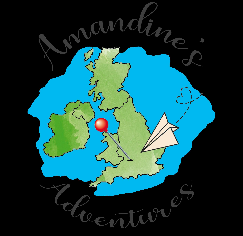 Amandine's Adventures